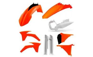 Plasticos moto cross-enduro
