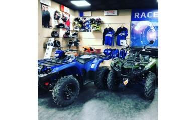 Comprar Quad - Atv en MotoQuad Magina