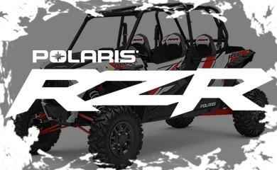 Comprar Especial RZR en MotoQuad Magina