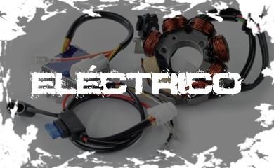 Comprar Electrico en MotoQuad Magina