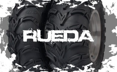 Comprar Rueda en MotoQuad Magina