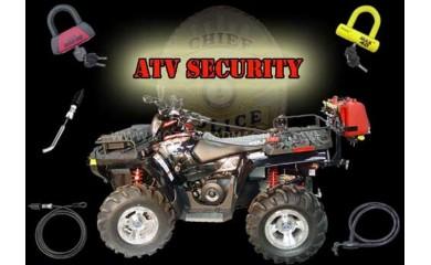 Comprar Seguridad en MotoQuad Magina