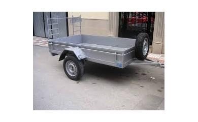 Comprar Remolques en MotoQuad Magina