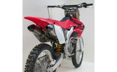 Comprar Escapes moto cross-enduro... en MotoQuad Magina